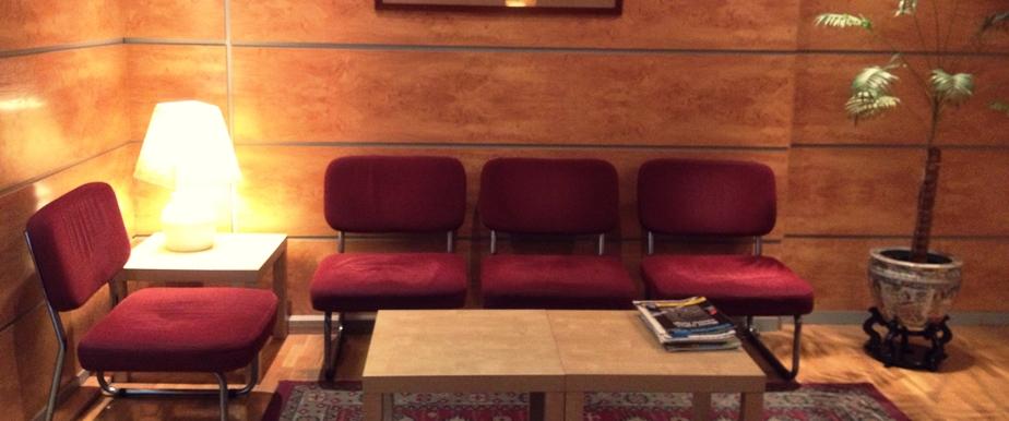 Clínica situada en Barrio de Salamanca - Madrid - especializada en la realización de tests psicotécnicos
